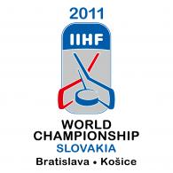 Logo of IIHF 2011 World Championship