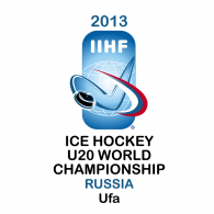 Logo of 2013 IIHF World Junior Championship