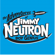 Logo of Jimmy Neutron