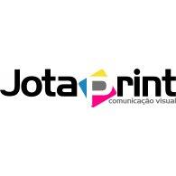 Logo of Jotaprint Comunicação