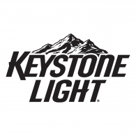 Logo of Keystone Light Beer