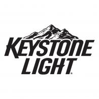 Logo of Keystone Light Beer