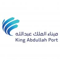 Logo of King Abdullah Port