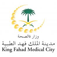 Logo of King Fahad Medical City