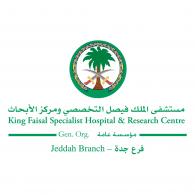 Logo of King Faisal Specialist Hospital - Jeddah
