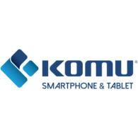 Logo of Komu