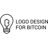 Logo of Logo Design for Bitcoin