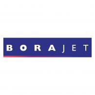 Logo of Borajet