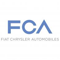 Logo of FCA Fiat Chrysler Automobiles