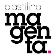 Logo of Plastilina Magenta