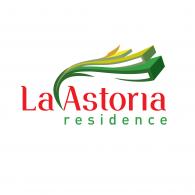 Logo of La Astoria