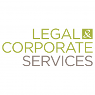 Logo of Legal & Corporate Services