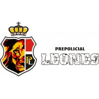 Logo of Prepolicial Leones