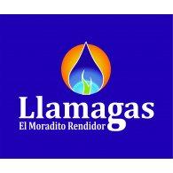 Logo of Llamagas
