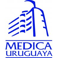 Logo of Medica Uruguaya