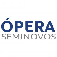 Logo of Ópera Seminovos