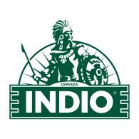 Logo of Cerveza Indio