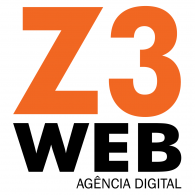 Logo of Z3 Web - Agência Digital