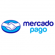 Logo of Mercadopago - Mercadolibre