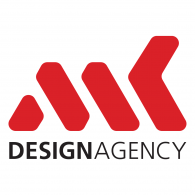 Logo of MK Design Agency