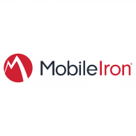 Logo of Mobile Iron