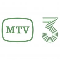 Logo of MTV 3