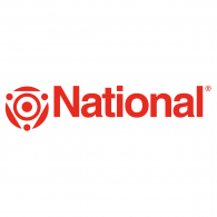 Logo of National