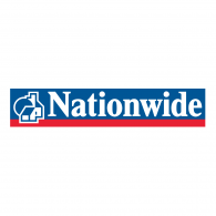 Logo of Nationwide Insurance Blue