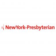 Logo of New York Presbyterian