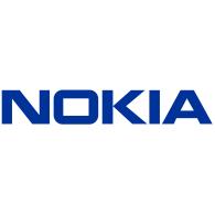 Logo of Nokia