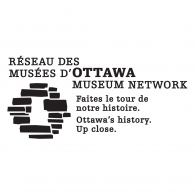 Logo of Ottawa Museum Network