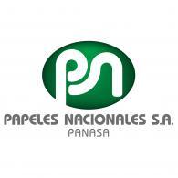 Logo of Papeles Nacionales S.A.