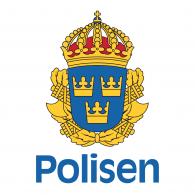 Logo of Polisen