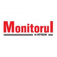Logo of Monitorul de Botosani