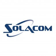 Logo of SolaCom