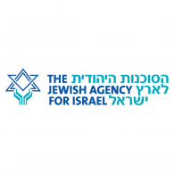 Logo of The Jewish Agency for Israel