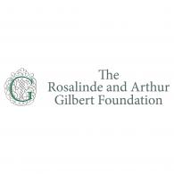Logo of The Rosalinde and Arthur Gilbert Foundation