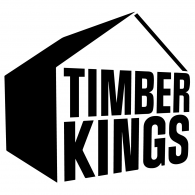 Logo of Timber Kings