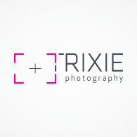 Logo of Trixie Photography