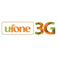 Logo of Ufone 3G