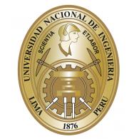 Logo of Universidad Nacional de Ingienería