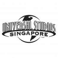 Logo of Universal Studios Singapore