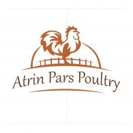 Logo of Atrin Pars Poultry