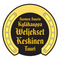 Logo of Veljekset Keskinen