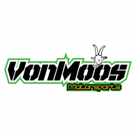 Logo of Vonmoos Motorsports