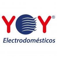 Logo of YOY Electrodomésticos