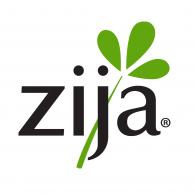 Logo of Zija International