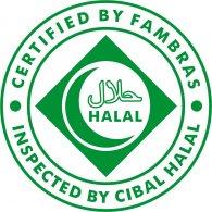 Logo of Halal Certified