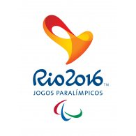 Logo of Rio 2016 Paralympic Games.