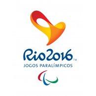 Logo of Rio 2016 Paralympic Games.